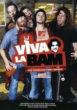 Películas en DVD y Blu-ray DVD: 2 viven 2000 - 2009