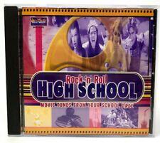 Rock 'n' Roll High School - CD Rhino 14 Tracks