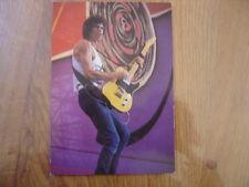 Carte postale Postcard KEITH RICHARD musicien MUSIQUE ROLLING STONE 12 x 17 cm