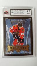 Patrick Kane 2007-08 UD Artifacts Gold 7/50 Rookie Card KSA Graded 9.5!!!!