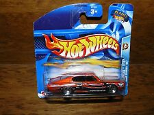 DODGE CHARGER 1967    MINIATURE  1/64 HOT WHEELS