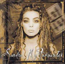 Sandra My Favourites 2CD 1999
