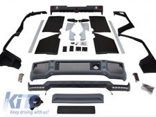 Completa conversione Body Kit Mercedes Benz W463 Classe G (1989-) G63 G65 AMG