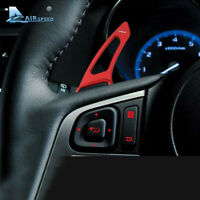 Steering Wheel Paddle Shifter Extensions for Subaru Forester XV Impreza Outback