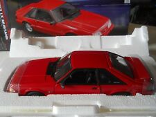 GMP 1993 Ford Mustang LX 1:18 Diecast w/ Box