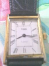 RELOJ MARCA TYRIS 17 JEWELS CARGA MANUAL ANTIGUO