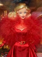 Mattel 2001 Hollywood Cast Party Movie Star Collection Barbie Doll #50825 NRFB