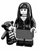 GENUINE LEGO MINIFIGURE SERIES 12 71007 SPOOKY GIRL