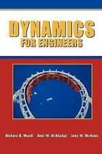 NEW Dynamics for Engineers by Bichara B. Muvdi