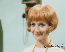 Angela Douglas Signed Photo - Carry on Cowboy, Follow That Camel, Khyber - G812