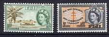 FIJI 1954 HEALTH STAMPS BLOCKS OF 4 MNH