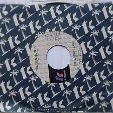 SUNSHINE BAND: HEY J / SHOTGUN SHUFFLE rare TK soul / funk 45 HEAR IT!