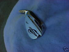 LH PURESPIN 56* S1 DIAMOND FACE SCORING SAND WEDGE