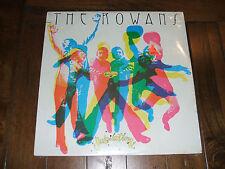 The Rowans - Jubilation 1977 LP Asylum Records 7E-1114 Best Of Friends SEALED