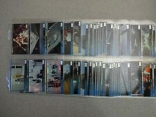 1994 Topps Star Wars Episode 4: A New Hope Complete Widevision Card Set in Pages