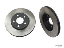 Disc Brake Rotor fits 2000-2001 Plymouth Neon  MFG NUMBER CATALOG