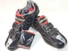 Bicycle shoes SPECIALIZED PRO NARROW Carbon BG Road, Black, size 37 - U41