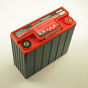 Odyssey PC680 Drycell high performance battery