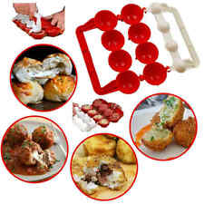 Meat Ball Maker Diy Kitchen Patty Mold Stuffed Meatball Makers Cooking Tools