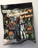 New SEALED Disney Collector Packs Park Series 15 Star Wars - Unopened Blind Bag!