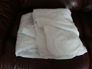 Mothercare Anti Allergy Cotbed Duvet 4