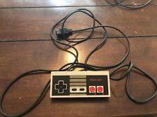 Vintage Original NES 004 Controller Video Game Gamepad Nintendo OEM Game Pad