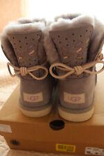 UGG ADORIA TEHUANO, Boots mit Lammfellfutter, GR 38 (36+2) , NEU