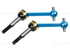 Aluminum Alloy + STEEL Universal Joint (light weight) CVD for Tamiya 1/10 TT02