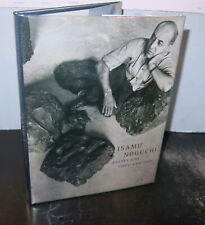 Isamu Noguchi Essays and Conversations 1994 HB/DJ Japanese Art