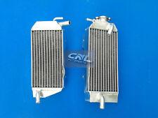 Refrigeración Radiador Radiator HONDA CRF450 CRF450R 2009 2010 2011 2012 2013