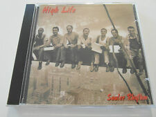 High Life - Souler Rhythm - Live Recording 2002 (CD Album) Used very good