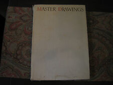 Master drawings Harry N Abrams From Budapest Museum of fine arts 14th -18th Cent