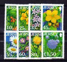 JERSEY Yvert n° 1352/1359 neuf sans charnière MNH