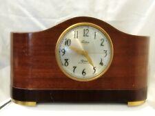 Vintage Revere Westminster Chime Mantel Telechron Clock Type B2