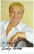 5x8 hand-signed, personalized photo Lidia Bastianich AUTOGRAPH!