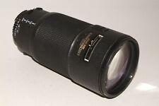Nikon AF Nikkor ED 80-200 f2.8 D