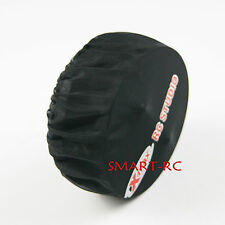 New Smart Black air filter dust cover for Losi 5ive T Rovan LT Kingmotor X2