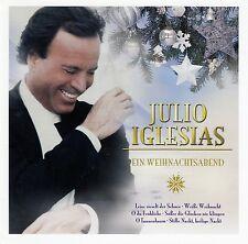 JULIO IGLESIAS : EIN WEIHNACHTSABEND / CD (SONY BMG MUSIC 2006)