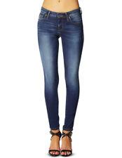 GUESS Power Curvy Jeans Slim Fit Mid Rise - 29 Reg