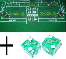 Casino-Zubehör-Memorabilia
