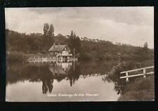 Posted World War I (1914-18) Collectable Berkshire Postcards