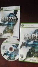 Alpha Protocol: The Espionage RPG Xbox 360