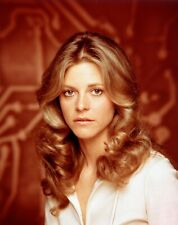 "Lindsay Wagner The Bionic Woman 8x10"" Photo #A112"