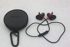 Bose SoundSport Pulse Bluetooth Wireless Earphones with Mic - Power Red  01-3A