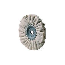 PFERD Polierscheibe 200x10x20 mm Tuch weich