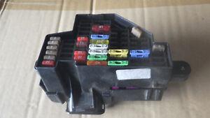 Batterie Sicherungskasten, Skoda Oktavia II, Golf IV, Audi A3, Nr. 1K1941824