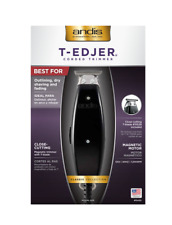 Brand New! #15430 Andis T-Edger Trimmer with T Blade