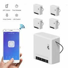 For SONOFF Smart Home WiFi Wireless Switch Module fit Apple Android APP Control