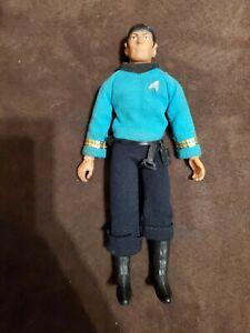 Mego 1974 Mr. Spok Star Trek Action Figure