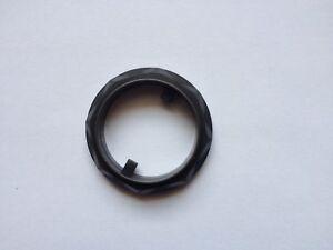 Shimano Endmutter, Nexus 2,5 mm für 7 Gang Rücktrittnaben SG 7C20 Inter 7